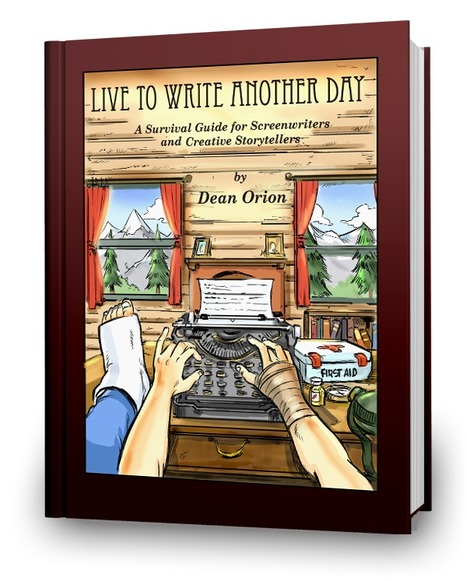 """Reviewing Dean Orion's """"Live To Write Another Day"""" 