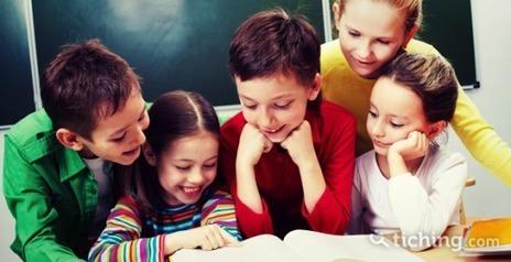 7 recursos para trabajar la comprensión lectora en el aula | El Blog de Educación y TIC | EDUDIARI 2.0 DE jluisbloc | Scoop.it