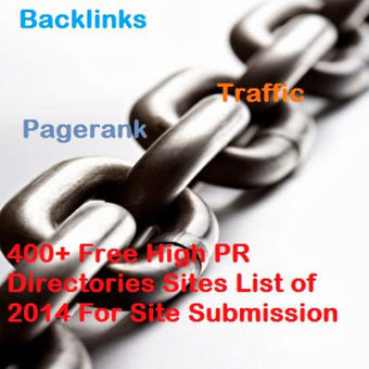 400+ Free High PR Directories Sites List of 2015 for Site Submission | Updateland | Scoop.it