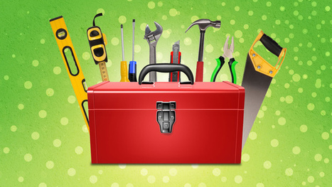 How To Build The Essential Toolbox For Every Level Of DIY - Lifehacker Australia | Leatherman | Scoop.it