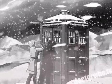 Doctor Who : un épisode perdu reconstitué dans un film d'animation - Fredzone | The Blog's Revue by OlivierSC | Scoop.it