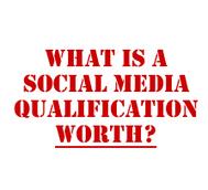 Do you want a social media marketing qualification? - Marketing Strategist | Byron SEO & Marketing | Scoop.it