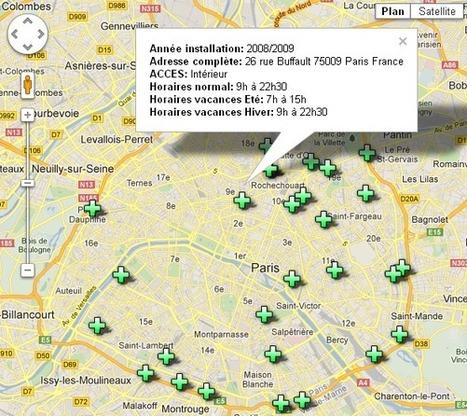 Où trouver des préservatifs à Paris ? | Paris lifestyles | Scoop.it