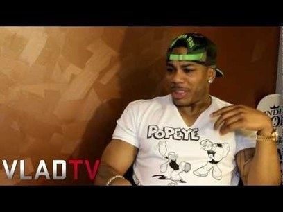 Nelly: Chief Keef Made Mistake With Record Deal | emarketad | Scoop.it