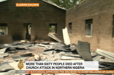 Communal violence turns deadly in Nigeria   Africa   Scoop.it