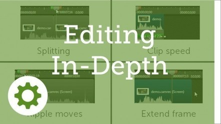 eLearning Authoring Tools Free Video Tutorials Online   Excellent Educational How To's for Teachers   Scoop.it