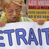 Retraites : les femmes demandent réparation ! | A Voice of Our Own | Scoop.it