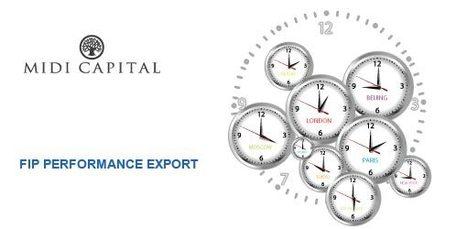 FIP Performance Export (Placement Défiscalisation) - Placements financiers FIP | Banques & finances | Scoop.it
