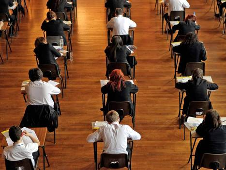 Overhauled GCSE system features new 'super grade' for 'really exceptional students' | Research Capacity-Building in Africa | Scoop.it