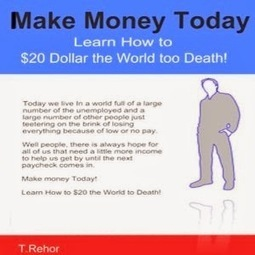 Audio Books: Learn How to $20 the World to Death with Craigslist!   Audio Book   Reviews Specials Ideas & Forums   Audiobooks   Scoop.it