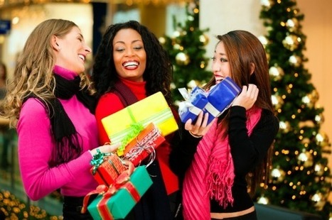 Popular Trends in Retail Marketing | Mobile Commerce Blog | Interactive Shopping | Scoop.it