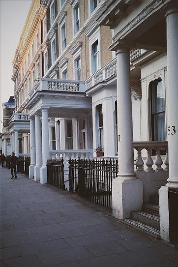 Un Cubano en Londres: Urban Diary | London Life | Scoop.it
