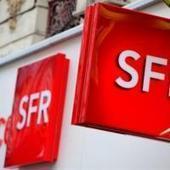 SFR s'allie avec Google dans la télévision connectée | Ecrans connectés | Scoop.it