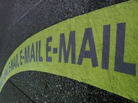 9 Foolproof Email Marketing Tips for Small Business | The Twinkie Awards | Scoop.it