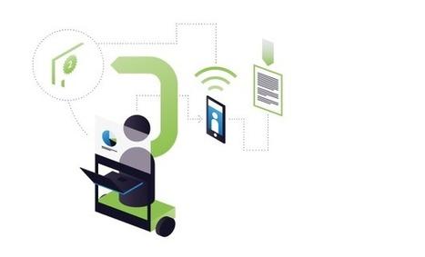 Inventons ensemble le travail de demain ! | Outils & Espaces de travail collaboratifs | Scoop.it