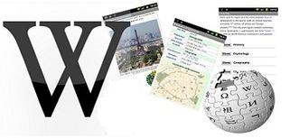Wikipedia, the free encyclopedia | Ingelesa lantzeko baliabideak | Scoop.it