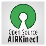 AIRKinect Open Source Repos | as3NUI | Everything about Flash | Scoop.it