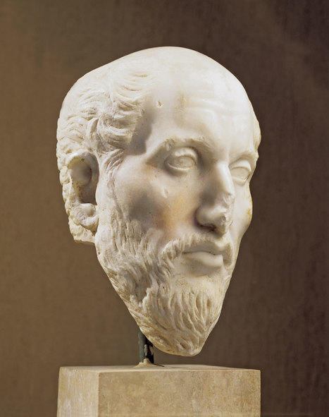 Facts about Plutarch   Plutarch's The Lives of the Noble Grecians and Romans   Scoop.it