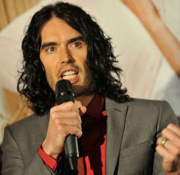 The Tyee – Russell Brand Didn't Start a Revolution, He Joined One | Transformers | Scoop.it