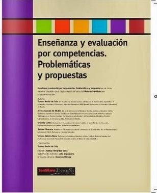 Libro - Enseñanza por competencias. Enseñanza por competencias en la educación. | educación integral | Scoop.it