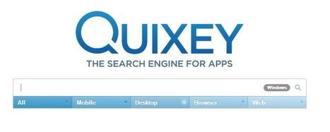 E-learning: Sökmotor specialiserad på appar | Källkritik och informationskompetens | Scoop.it