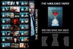 WikiLeaks Tapes shows up corporate media, celebrates citizen journalists   Green Left Weekly   Psycholitics & Psychonomics   Scoop.it