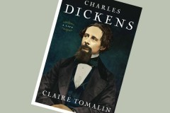 Lev Grossman Reviews Claire Tomalin's New Charles Dickens Biography   Entertainment   TIME.com   Read Ye, Read Ye   Scoop.it