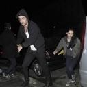 Date Night! Robert Pattinson & Kristen Stewart Attend Concert Together in ... - Celebuzz | The Twilight Saga | Scoop.it