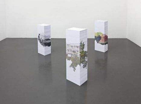 """Untitled"" by Aleksandra Domanovic | Art Installations, Sculpture, Contemporary Art | Scoop.it"