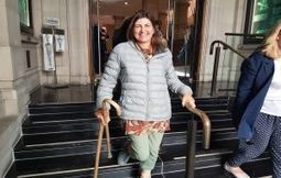 UK legislation on accessibility is failing disabled delegates | Accessible Tourism | Scoop.it