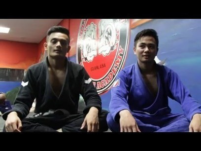 Click here to support Road to: Pan-Asian Open x Worlds by Kevin Cruz | Creative Ideas | Scoop.it