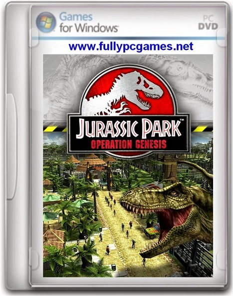 jurassic park games online free play