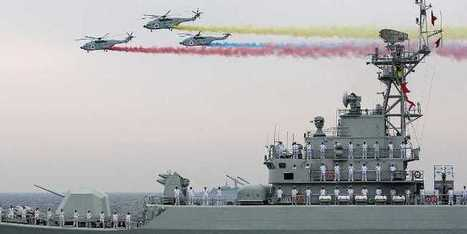 European Companies Are Supplying China With Billions In Weapons And Military Technology | Asia | Scoop.it