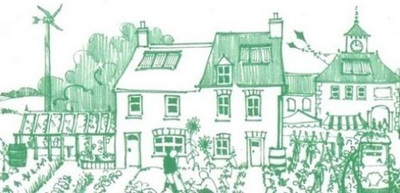 Transition Towns - planning for energy   Permaculture for a better world   Scoop.it