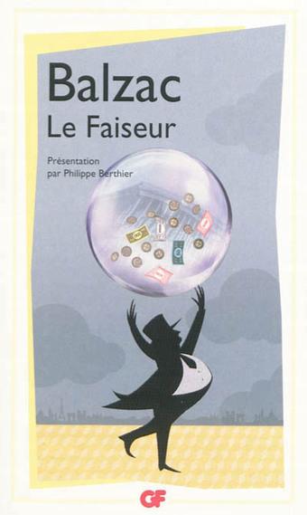 Le Faiseur, de Honoré de Balzac - France Culture | PROGRAMMATION CULTURELLE ET AUTRES PROPOSITIONS POUR CPGE DU  LYCEE D'ETAT JEAN ZAY | Scoop.it