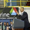Obama: U.S. Must Shift Cars And Trucks Off Oil | United States Politics | Scoop.it