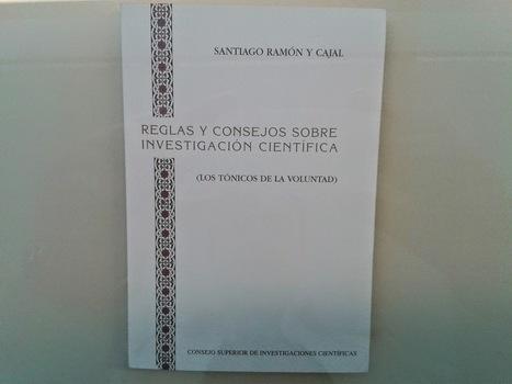 Documental sobre Santiago Ramón y Cajal | Todo Biología | Scoop.it