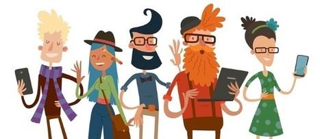 Five design principles to attract the Millennial traveller - Tnooz | Tourisme Tendances | Scoop.it