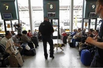 Problemas de seguridad en Londres previo a las Olimpiadas 2012