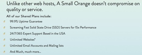 Cheapest Web Hosting per Month: What's the Best Service?   Web Hosting   Scoop.it