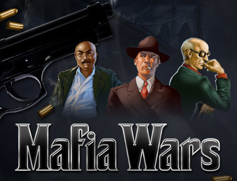 The Lesson of Mafia Wars [Game Design] | Transmedia: Storytelling for the Digital Age | Scoop.it