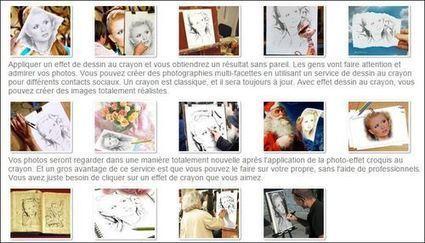 Quelques sites pour retravailler les images | veille numérique et pédagogique | Scoop.it