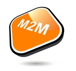 M2M Connections Projected to Reach 2.9 Billion Within Ten Years - Mobile Marketing Watch | The Mobile Marketing | Scoop.it