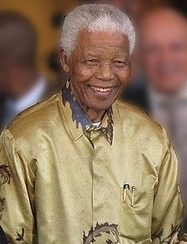 15 Inspiring Quotes From Nelson Mandela On Leadership, Change And Life - Forbes | quotes | Scoop.it