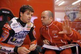 Carlos Checa about Monza | Ducati news | Scoop.it