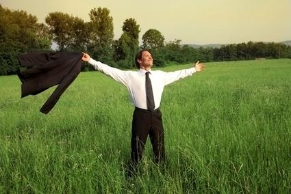 5 astuces pour rester au top...sans stresser ! | Intelligence émotionnelle | Scoop.it