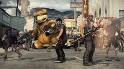 Dead Rising 3 Download Full Version PC GAMES FREE | Computer games  & software | Scoop.it