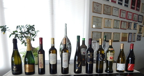Bonci: 4 Generations of Verdicchio, 106 years of history | Wines and People | Scoop.it