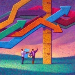 [Analytics: The New Path to Value] <br /> Executive Summary | e-Xploration | Scoop.it