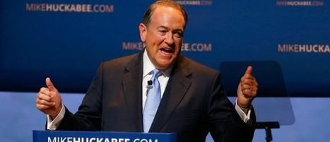 Huckabee: Maybe We Should Ask Chinese Hackers For Lois Lerner's Emails | THE MEGAPHONE | Scoop.it